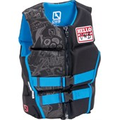CWB Youth Neo CGA Wakeboard Vest - Big Boys' 2015