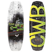CWB Surge Wakeboard - Big Boys' 2015