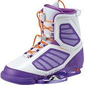 CWB Ember Wakeboard Bindings - Women's 2015