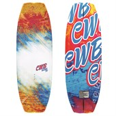 CWB Lotus Wakeboard - Women's 2015