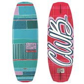 CWB Bella Wakeboard - Girls' 2015