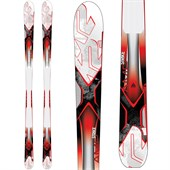 K2 Strike Skis 2012