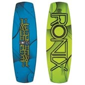 Ronix Limelight ATR Wakeboard - Women's 2015