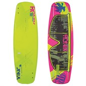 Ronix Quarter 'Til Midnight ATR Wakeboard - Women's 2015