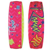 Ronix August Wakeboard - Big Girls' 2015