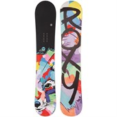 Roxy Sugar Banana Fox Snowboard - Blem - Women's 2015