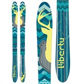 Liberty Jinx Skis - Women's 2015
