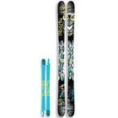 Liberty Transfer Skis 2015