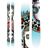 Liberty Antigen Skis 2015
