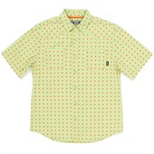 SUPERbrand Lanai Short-Sleeve Button-Down Shirt