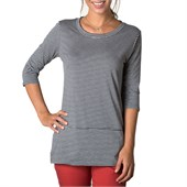 Toad & Co Ursa 3/4 Sleeve Tunic Top - Women's