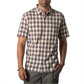 Toad & Co Open Air Short-Sleeve Button-Down Shirt