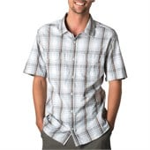 Toad & Co Sputnik Short-Sleeve Button-Down Shirt