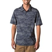 Toad & Co Fletch Print Short-Sleeve Button-Down Shirt