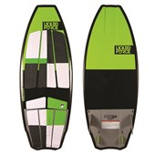 Liquid Force Sixer Wakesurf Board 2015
