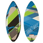 Liquid Force Doum Pro Wakesurf Board 2015