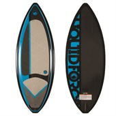 Liquid Force Doum Wakesurf Board 2015
