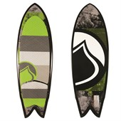 Liquid Force Fish Wakesurf Board 2015