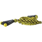 "Liquid Force 9"" Handle + Coiled Surf Rope 2015"