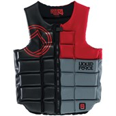 Liquid Force Flex Comp Wakeboard Vest 2015