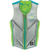 Liquid Force Happy Hour Comp Wakeboard Vest - Women's 2015
