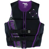 Liquid Force Diva CGA Wakeboard Vest - Women's 2015
