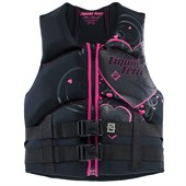 Liquid Force Heartbreaker Wakeboard Vest - Women's
