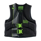 Liquid Force Junior Hinge CGA Wakeboard Vest - Big Kids' 2015