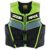 Liquid Force Fury Youth CGA Wakeboard Vest - Big Boys' 2015