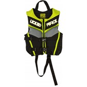 Liquid Force Fury Child CGA Wakeboard Vest - Little Boys' 2015