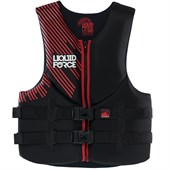 Liquid Force Hinge CGA Classic Wakeboard Vest 2015