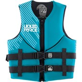 Liquid Force Hinge CGA Classic Wakeboard Vest - Women's 2015