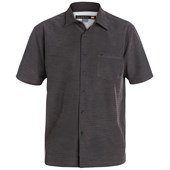 Quiksilver Centinela Short-Sleeve Button-Down Shirt