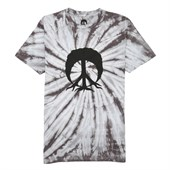 Gnarly Spiral Tree T-Shirt