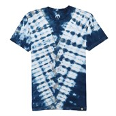 Gnarly Hairy V-Dye T-Shirt