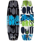Liquid Force Fury Grind Wakeboard - Boys' 2015