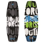 Liquid Force Fury Wakeboard - Big Boys' 2015
