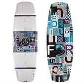 Liquid Force Harlow Wakeboard - Women's 2015