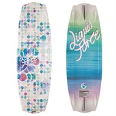 Liquid Force Angel Wakeboard - Women's 2015