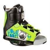 Liquid Force Fury Wakeboard Bindings - Big Boys' 2015