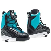Liquid Force Team Wakeboard Bindings - Women's 2015