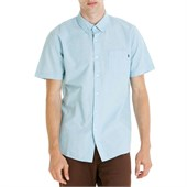 Obey Clothing Marwin Short-Sleeve Button-Down Shirt