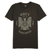Obey Clothing Majestic Eagle T-Shirt