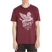 Obey Clothing Obey Pegasus Propaganda T-Shirt
