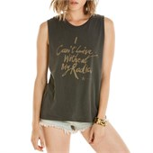 Obey Clothing My Radio Tank Top - Women's