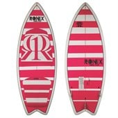 Ronix Koal Fish Wakesurf Board - Women's 2015