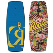 Ronix Electric Collective Wakeskate Board 2015