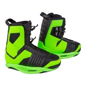 Ronix Preston Wakeboard Bindings 2015