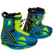 Ronix Limelight Wakeboard Bindings - Women's 2015