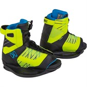 Ronix Vision Wakeboard Bindings - Big Boys' 2015